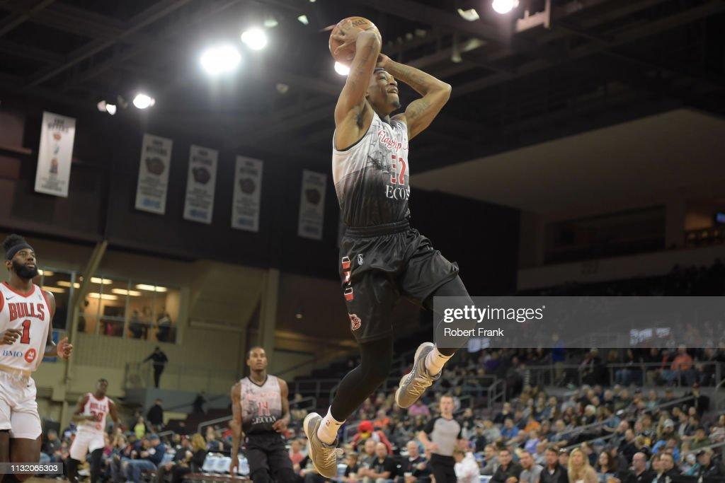 PA: Windy City Bulls v Erie BayHawks