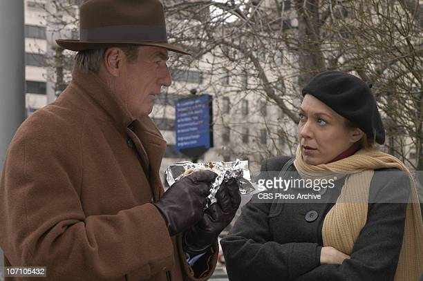 Craig T Nelson as Chief Jack Mannion and Elizabeth Marvel as Officer Nancy Parras Mannion and his team reopen a cold case when a man found murdered...