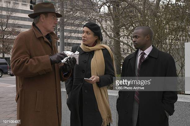 Craig T Nelson as Chief Jack Mannion Elizabeth Marvel as Officer Nancy Parras and Sean Patrick Thomas as Deputy Temple Page Mannion and his team...