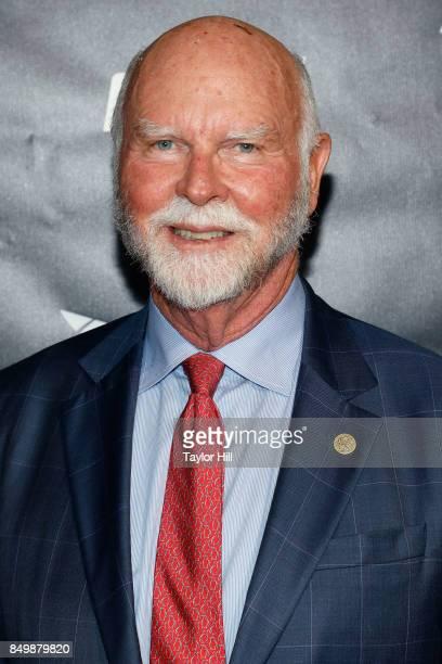 J Craig Venter attends the Forbes Media Centennial Celebration at Pier 60 on September 19 2017 in New York City