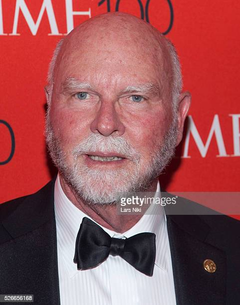 J Craig Venter attends the 'TIME 100 Gala TIME's 100 Most Influential People In The World' at Jazz at Lincoln Centerin New York City �� LAN