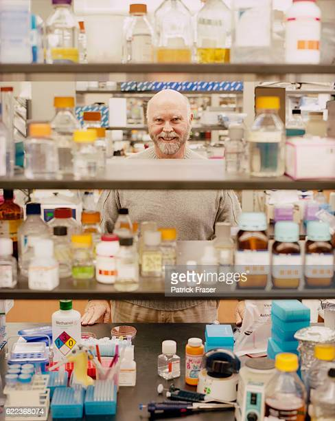 J Craig Venter is the founder of The Institute for Genomic Research a leader in genomic sequencing research