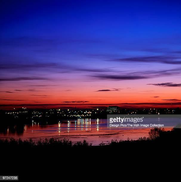 Craigavon Lakes, Craigavon, County Armagh, Ireland