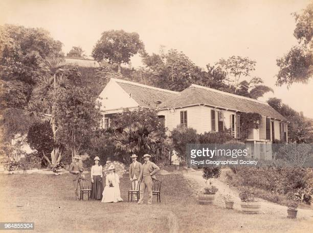 Craighton with Vice Regal Group , 'Craighton House' is named after its first owner George Craighton. It is believed to have been built in 1805. It...
