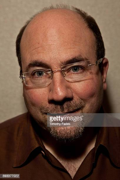 Craigslist founder Craig Newmark attends the We Media NYC conference