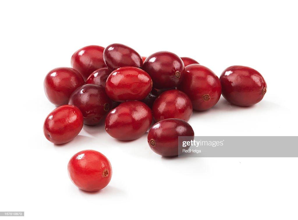 Cranberry minier : Photo