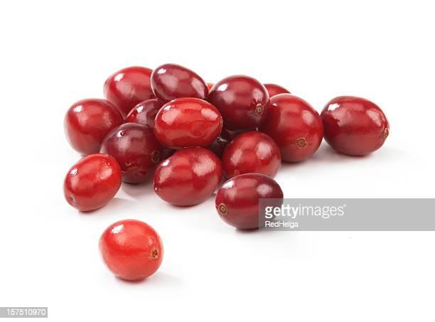 Cranberry heap