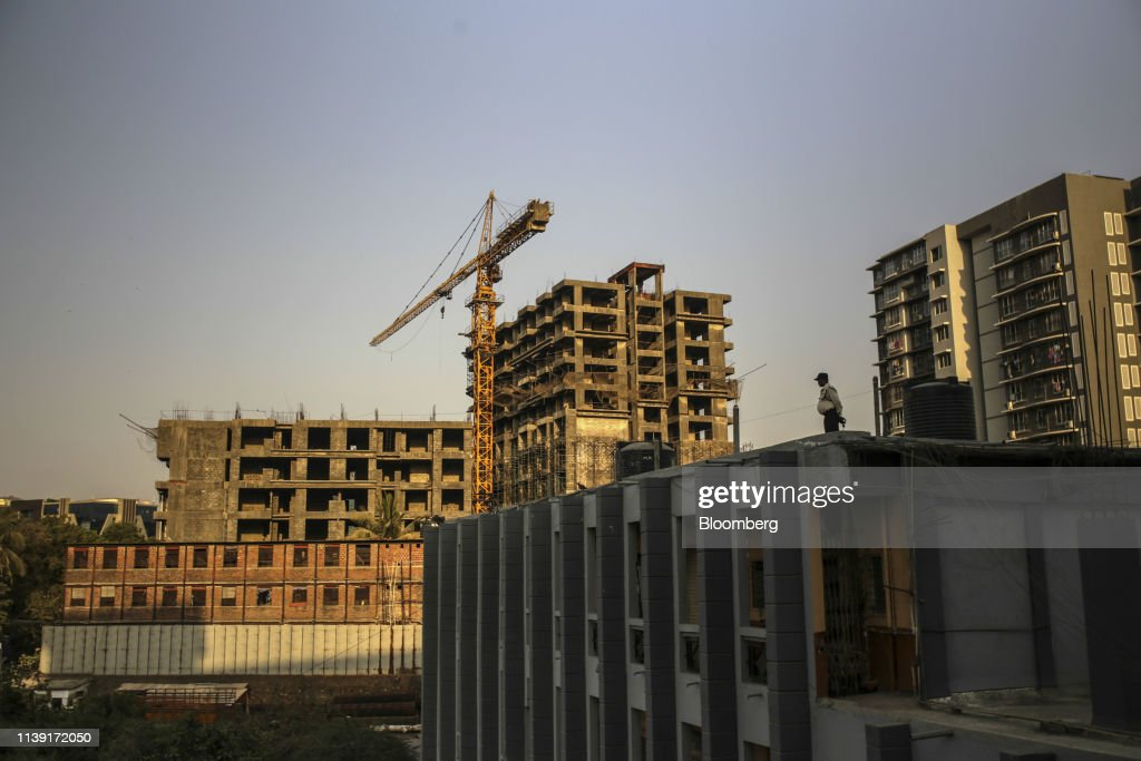 IND: Homeowners in India Roll Up Sleeves to Complete Unfinished Flats