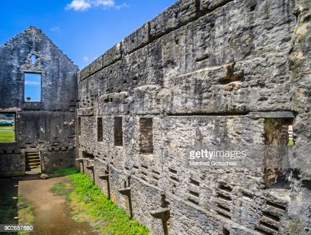 crankmill ruins kingston - ruined stock pictures, royalty-free photos & images