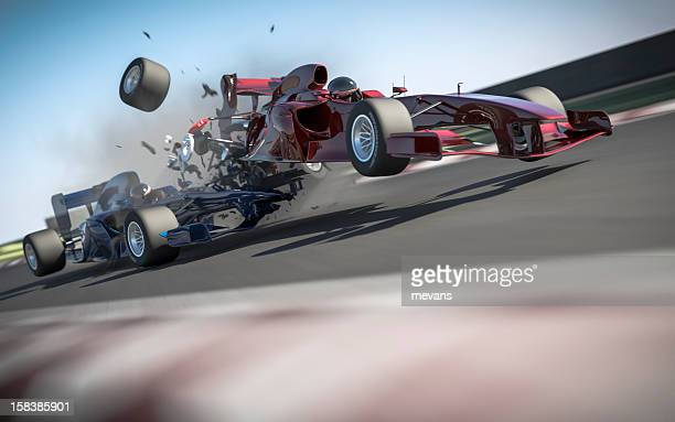 crash - graphic car accidents stock pictures, royalty-free photos & images