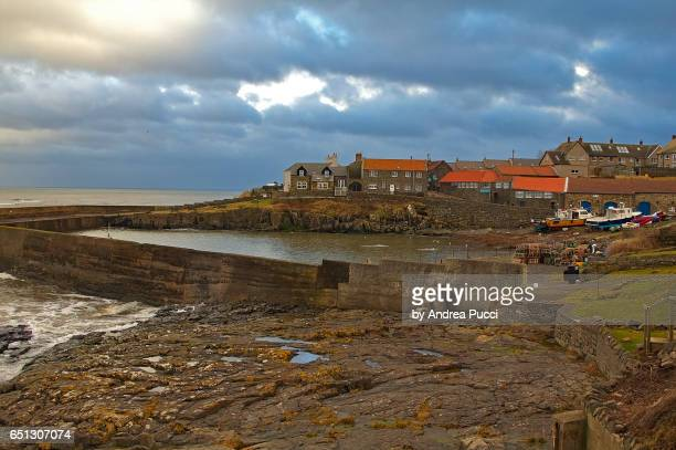 Craster, Northumberland, United Kingdom