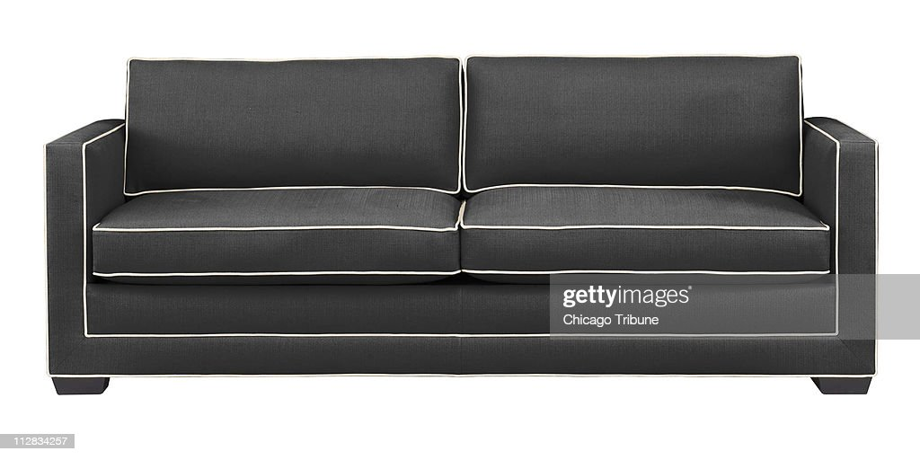 Crate U0026 Barrel Trace Sleeper Sofa. Buying A New Sofa+µone Of The Largest