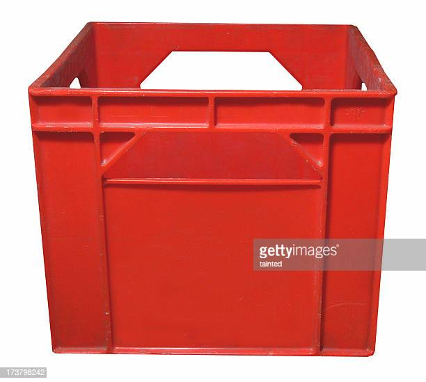 crate seeking records..