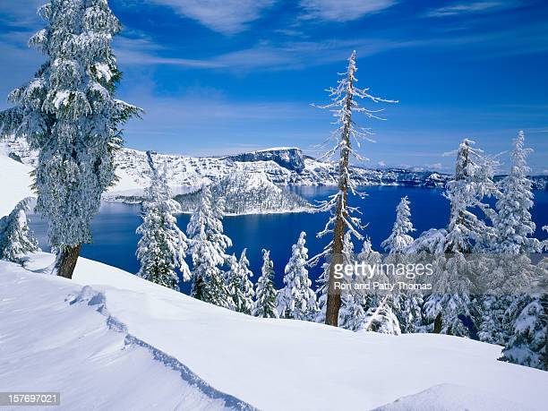 Crater Lake National Park    (Pg)
