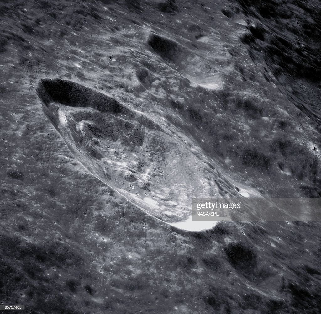 Craters of the Moon : Stock Photo