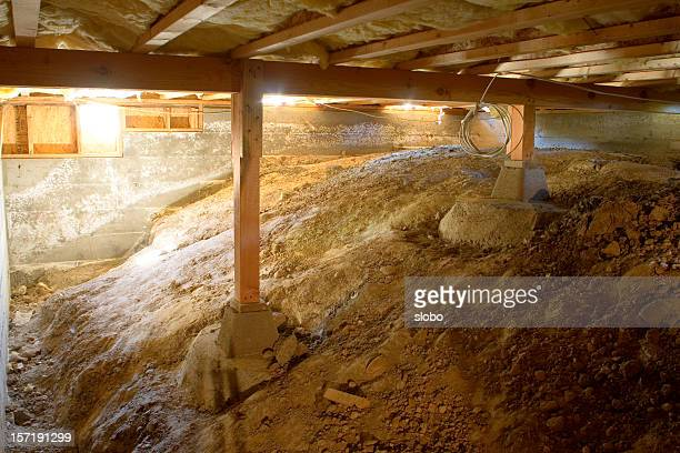 crawl space stock photos and pictures getty images