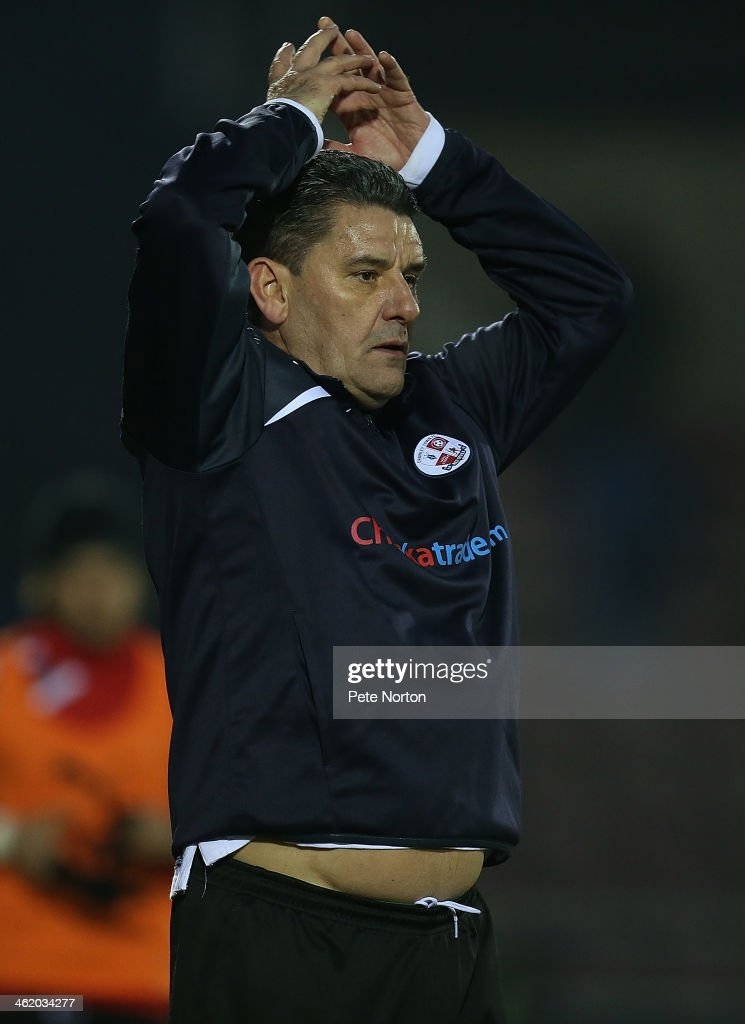 Coventry City v Crawley Town - Sky Bet League One