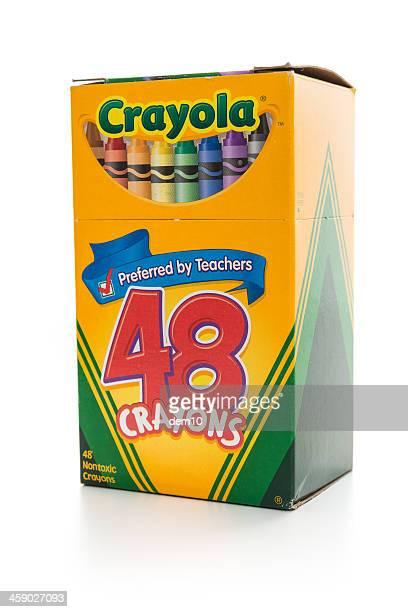 Crayola-Malstiften