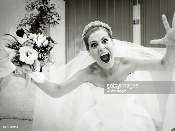Crazy Bride