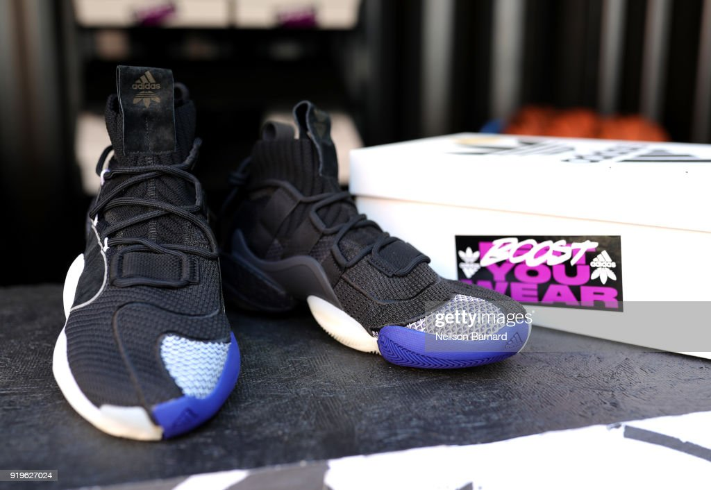 adidas Creates 747 Warehouse St. in Los Angeles - An Event in Basketball Culture