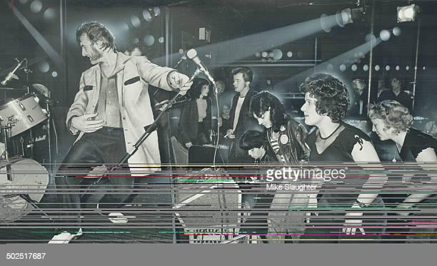 Crazy Cavan British rockabilly ban Crazy Cavan And The Rhythm Rockers blew into The Edge last night accompanied by 31 Teddy Boys on a 7000mile...