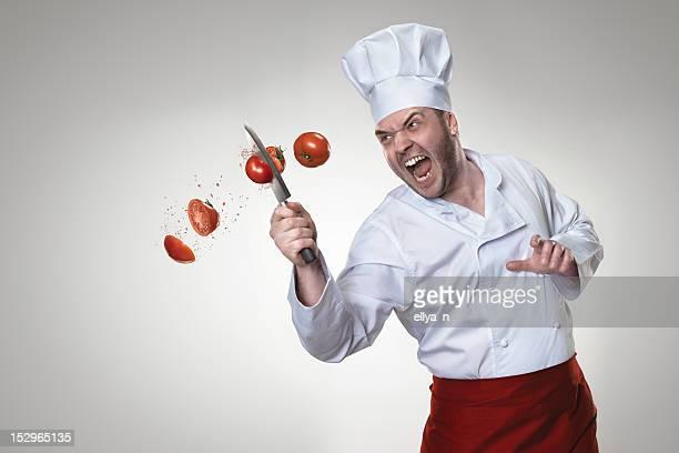 Crazy Chefkoch