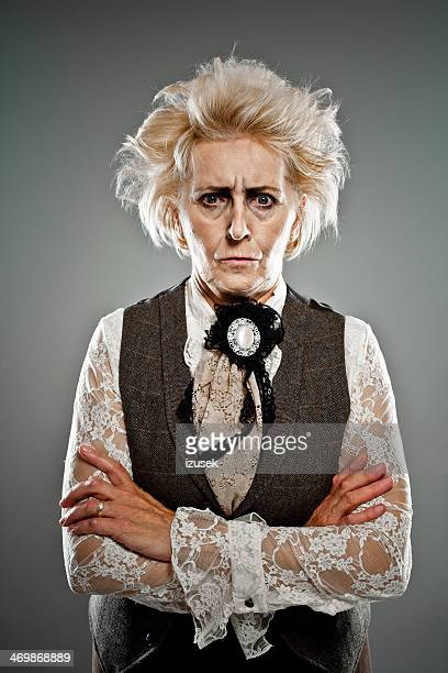 crazy countess - cruel stock pictures, royalty-free photos & images