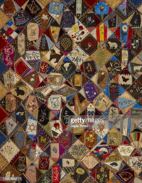 dating crazy quilts)