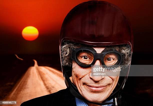 Crazy vitesse Rider