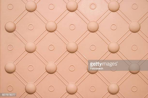 Cream background with a pattern