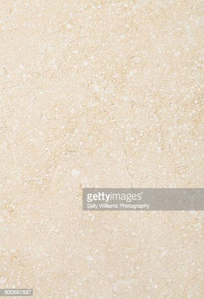 A cream brushed limestone background