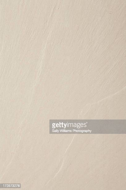 a cream riven stone background - sandstone stock pictures, royalty-free photos & images