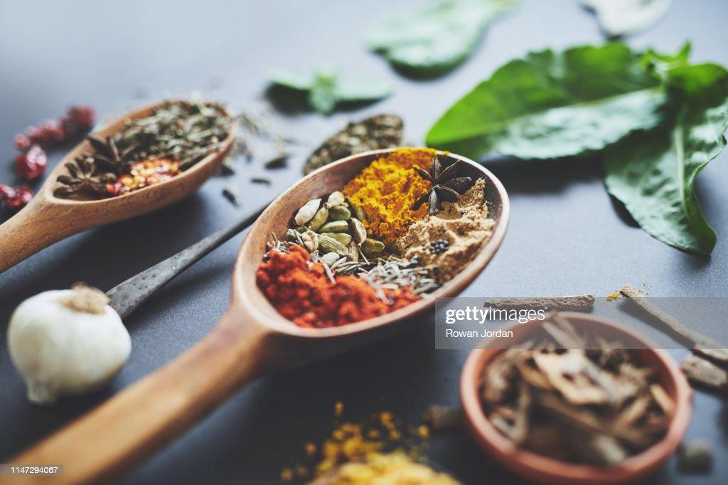 Create your own secret recipe : Stock Photo