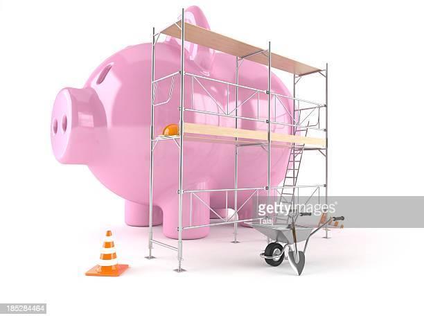 Create your savings