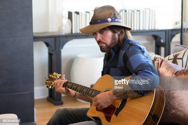 CONQUER 'Creating A Forever Home' Episode 102 Pictured Billy Ray Cyrus