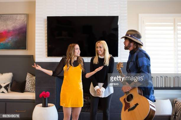 CONQUER 'Creating A Forever Home' Episode 102 Pictured Brandi Cyrus Tish Cyrus Billy Ray Cyrus