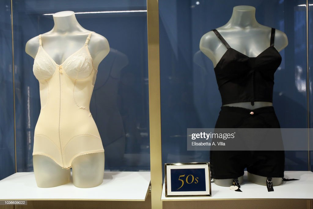La Perla Retrospective - Milan Fashion Week Spring/Summer 2019