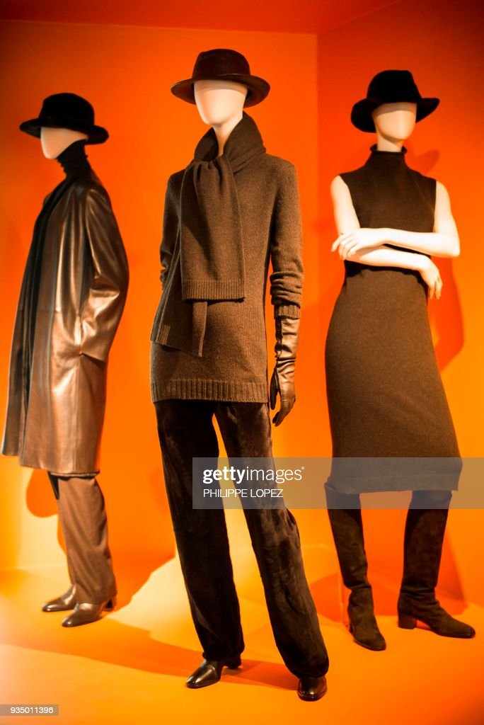 Fashion designer martin margiela 68