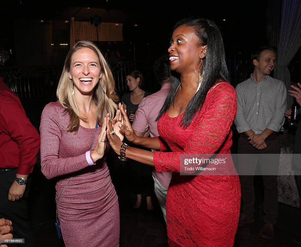 CAA's Young Hollywood Party Benefiting Communities In Schools Of Los Angeles : News Photo