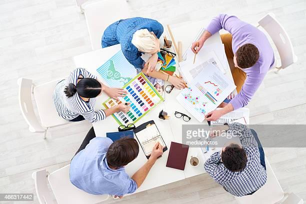 Collaborazione creativa