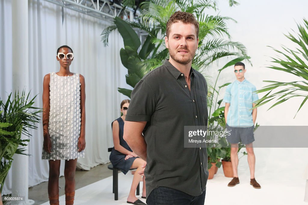 Krewe New Orleans Eyewear - Presentation - September 2016 - MADE Fashion Week : Foto jornalística