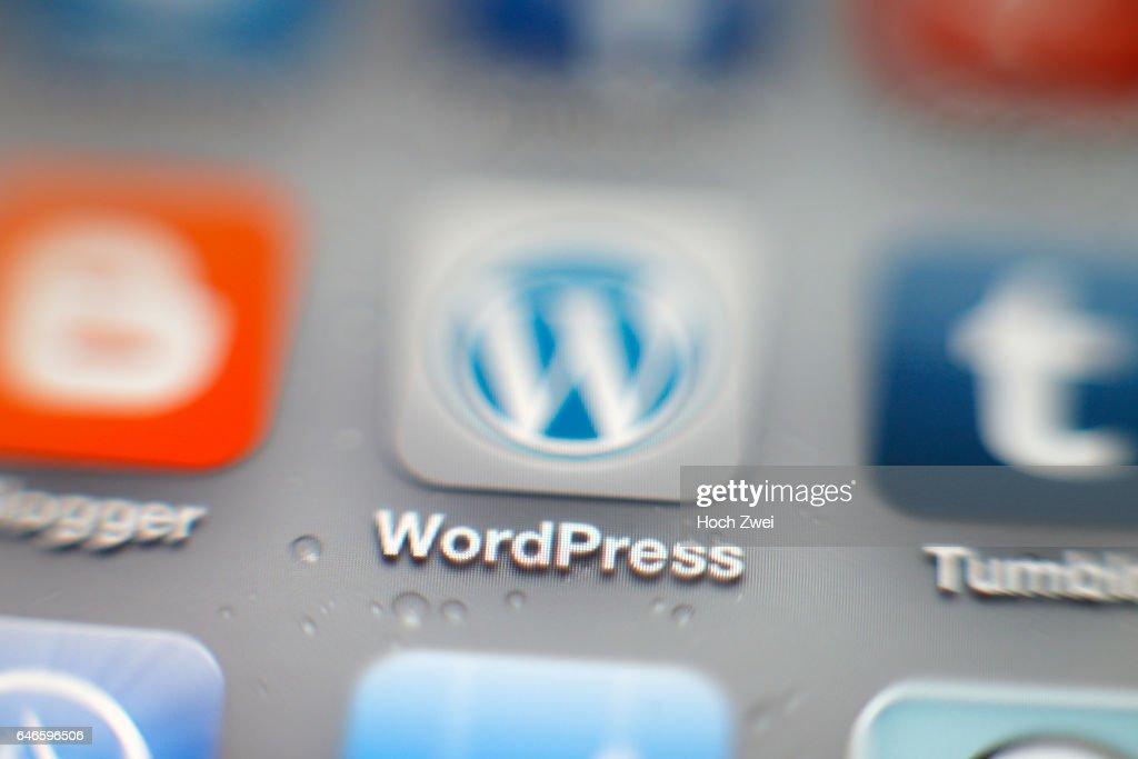 Creative - iPhone App Icon : Fotografía de noticias