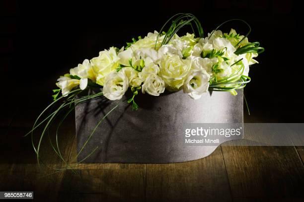 Creative flower's pot