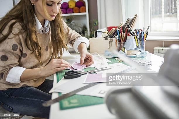 Kreativer Beruf