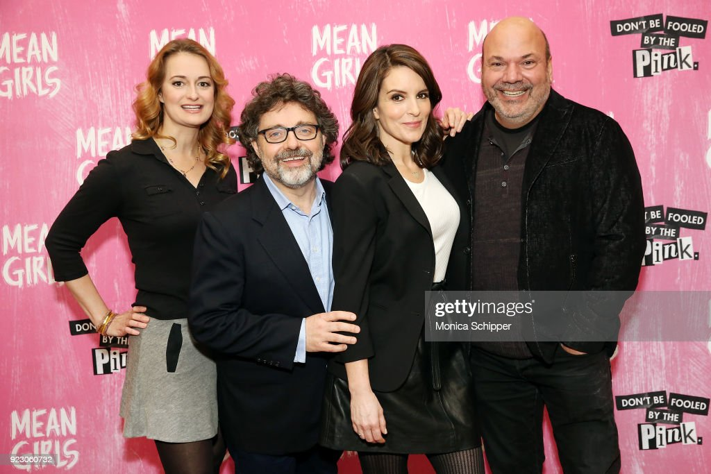 """Mean Girls"" Broadway Cast Meet & Greet"