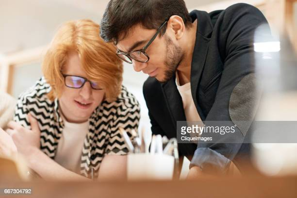 creative team work - cliqueimages stock pictures, royalty-free photos & images