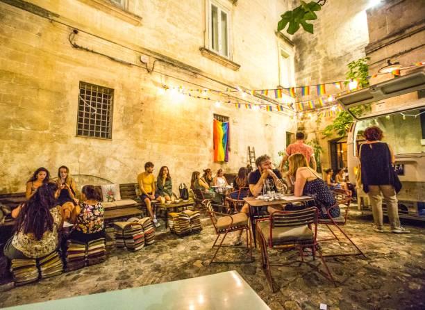 Creative Unreleased: Matera, Italy