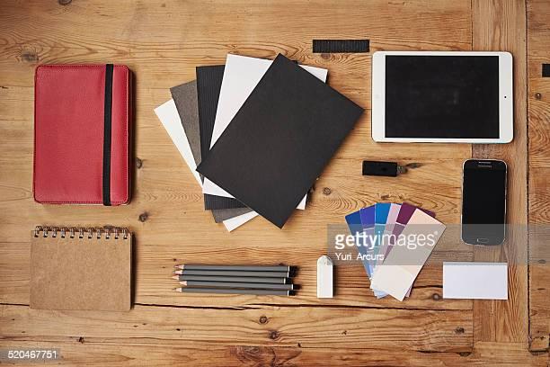 La creatividad es una ocupación