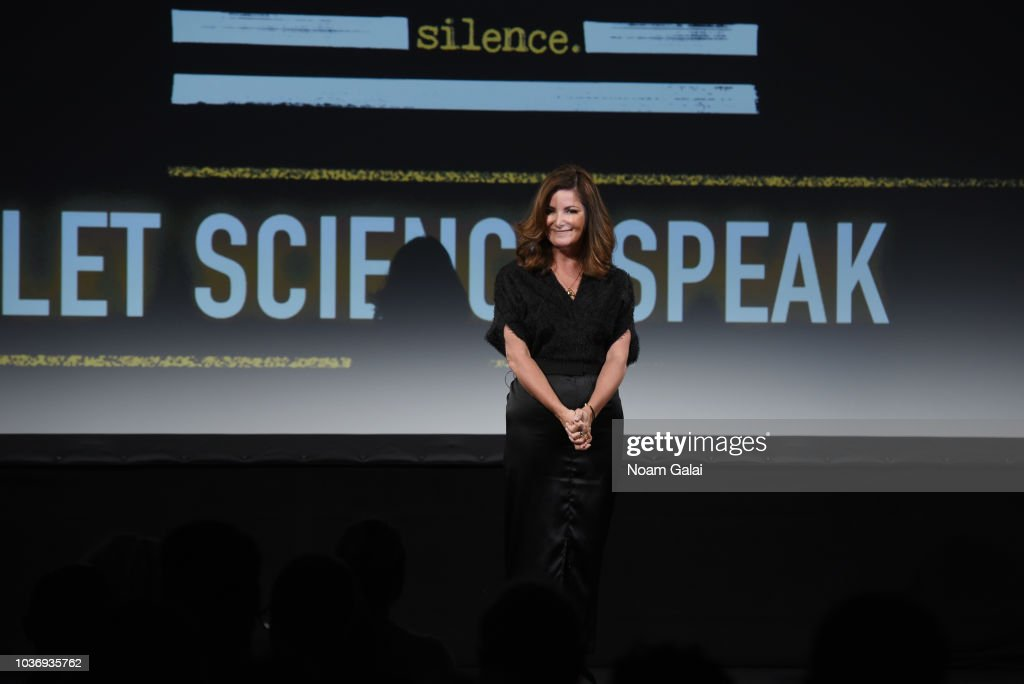 """Let Science Speak"" Tribeca Screening"