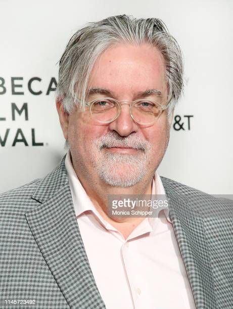 Creator and Executive Producer Matt Groening attends Tribeca TV The Simpsons 30th Anniversary during the 2019 Tribeca Film Festival at BMCC Tribeca...
